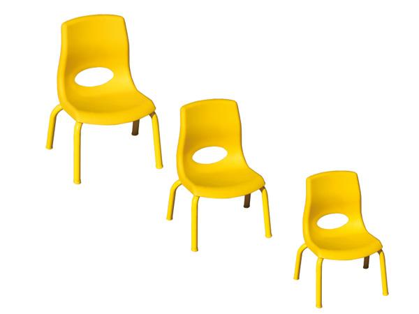 Children's Chair Series