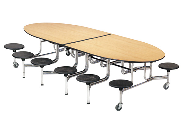 Cafeteria Table Series  E-5000 Series