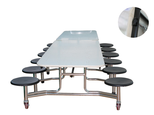 Cafeteria Table Series  E-6000 Series